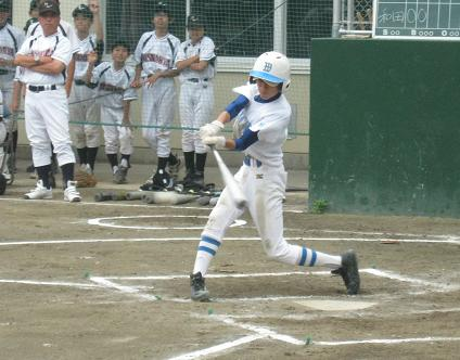 野球部110626