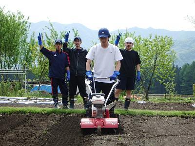 農作業4‐090521