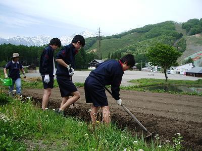 農作業1‐090521